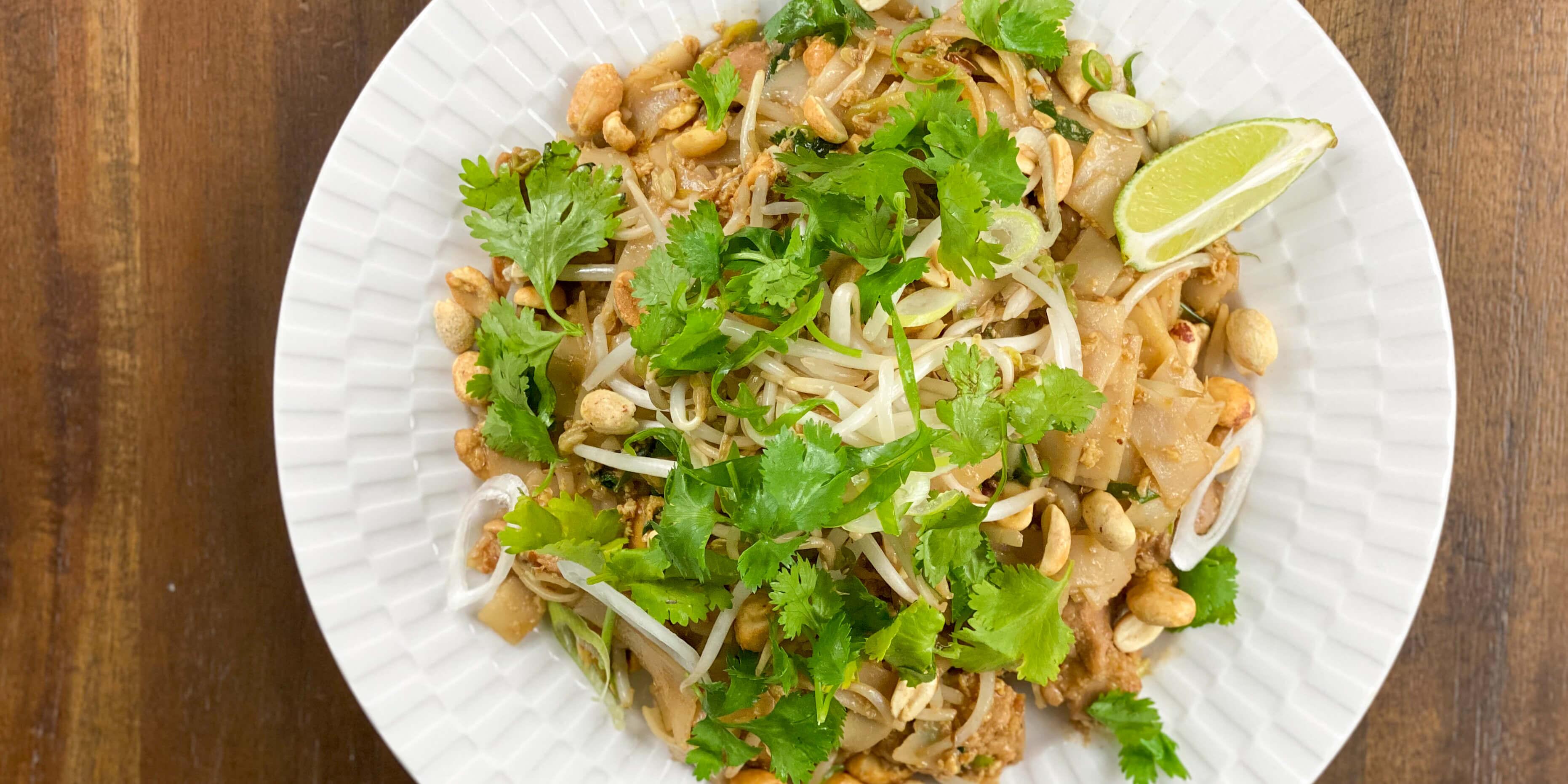 ChickenPadThai -CookinGenie