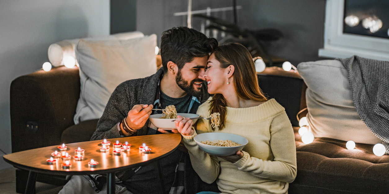 Celebrate Valentine's Day with CookinGenie