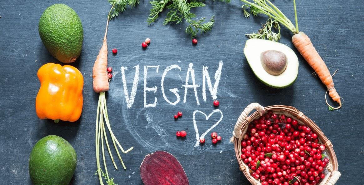 Vegan & Vegetarian - CookinGenie