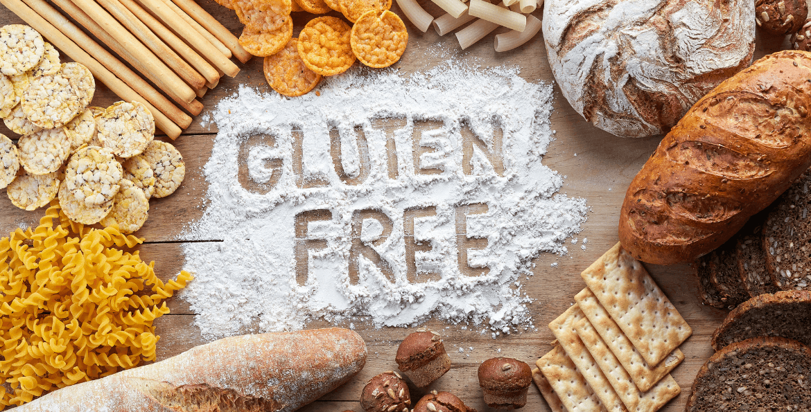 Delicious Gluten Free Meals with CookinGenie