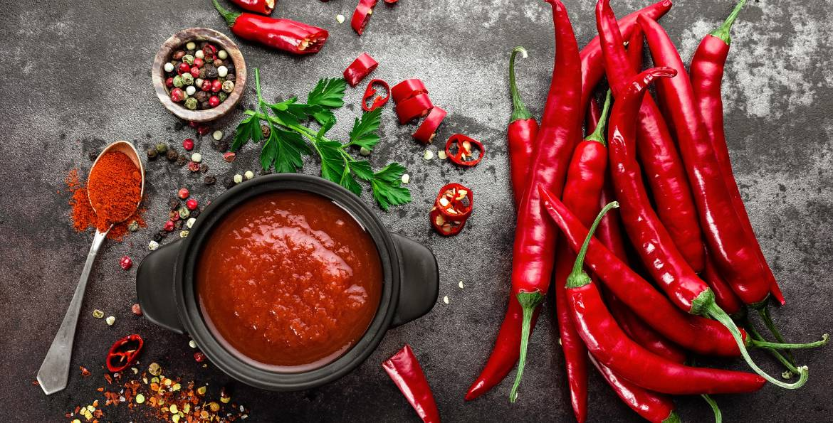 Why do we Love Spicy Food -CookinGenie blog